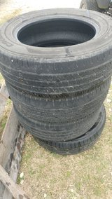 good tires 235/65 r17 in Houston, Texas