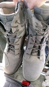 New summer & winter boots in Travis AFB, California