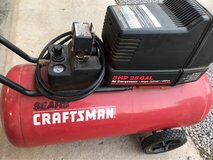 Craftsman air compressor in Fort Campbell, Kentucky