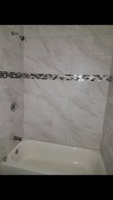 tile showers,bathrooms,kitchen floors in Plainfield, Illinois