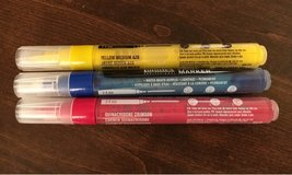 Paint Markers in Oswego, Illinois