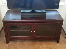 TV Stand - MUST GO in Fairfield, California