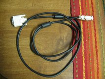 6 Ft. DVI Monitor Cable in Houston, Texas