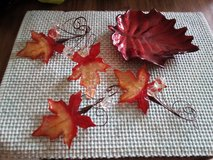 Leaf Thanksgiving Table Decorations - Nbr 13 in Lakenheath, UK