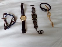 5 Assorted Womens Watches Nbr 29 in Lakenheath, UK