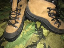 USED Danner Combat Hiker Boots US SIZE 8 in Ramstein, Germany