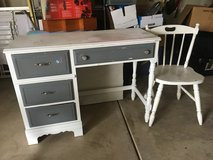 Desk - project piece - girls room in Chicago, Illinois