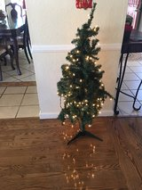 3 foot Christmas tree in Vacaville, California