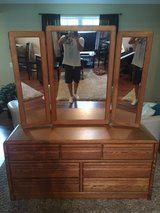 Dresser and Matching Bedroom Set in Yorkville, Illinois