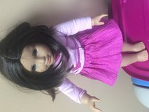 American Girl Doll of the Year 2009- Chrissa in Plainfield, Illinois