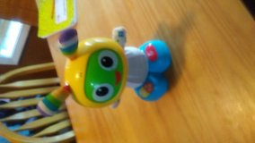 Fisher Price Beatbo in Clarksville, Tennessee
