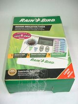 Rain Bird 6 Zone Watering Timer in Alamogordo, New Mexico