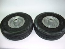 """NEW Marathon 2-Pack Utility Tires 4.10/3.50-4"""" Pneumatic (Air Filled) in Alamogordo, New Mexico"""