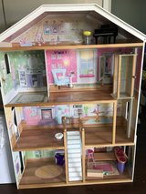 3'x 4' dollhouse in Camp Pendleton, California