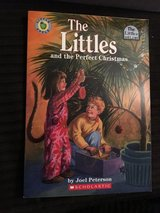 The Littles and the Perfect Christmas book in Camp Lejeune, North Carolina