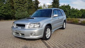 2003 Subaru Forester XT 2.0 Turbo 220HP JDM *Awesome Condition* in Ramstein, Germany