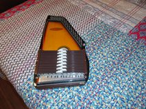 autoharp in Camp Lejeune, North Carolina