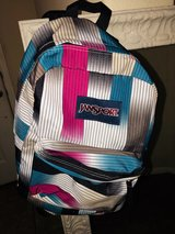 Champions and Jansport in Spring, Texas