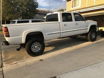 2005 gmc 2500 Diesel in Lake Elsinore, California