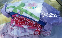 baby clothes 9-12m in Fort Bliss, Texas