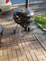 bbq grill in Ramstein, Germany