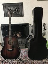 Taylor 360 SEB Acoustic Electric 12 String in Stuttgart, GE