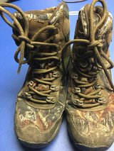 Boys/Young Men's Hiking Boots in Chicago, Illinois