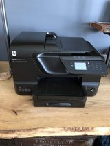 HP OfficeJet 8600 All-in-One color copier, printer, scanner, fax wireless in Aurora, Illinois