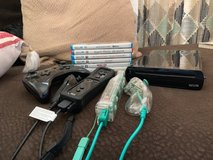 Wii U Bundle in Camp Pendleton, California