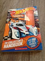 HOT WHEELS: THE COLLECTORS HANDBOOK! in Fort Rucker, Alabama