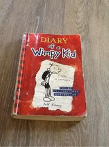 DIARY OF A WIMPY KID: BOOK 1! in Fort Rucker, Alabama