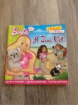 BARBIE: I CAN BE A ZOO VET/CHEERLEADER! in Fort Rucker, Alabama