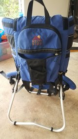 Kelty Kids Backpack Carrier in Dothan, Alabama