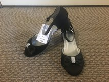 New!  Girl's Dressy Shoes Size 4 in Plainfield, Illinois