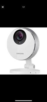 Samsung indoor WiFi security camera in Camp Pendleton, California