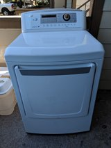 LG Washer and Dryer for sale in Fairfield, California