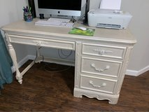 pearl desk in Fort Meade, Maryland