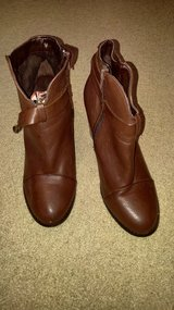 Ankle bootie Boots in Beaufort, South Carolina