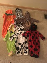 Halloween Costumes - Onesies in St. Charles, Illinois