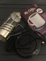 Portable coffee maker and coffee warmer in Bolingbrook, Illinois
