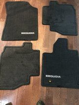 Toyota sequa car mats in Bolingbrook, Illinois