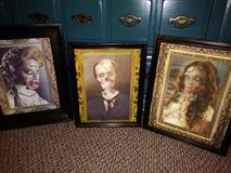 Lenticular picture in frames in The Woodlands, Texas