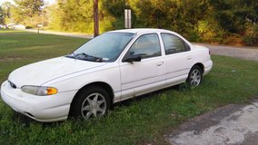 Ford contour 1997 in Fort Rucker, Alabama
