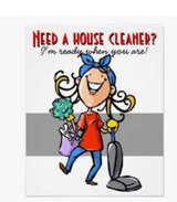 House cleaning in Clarksville, Tennessee