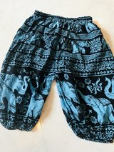 baby toddler elephant pants in Okinawa, Japan