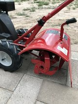 Super Bronco CRT Rear-Tine Tiller in Alamogordo, New Mexico