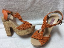 WOMEN SHOES WITH PLATFORM*GREAT PRICE REDUCTION** in Okinawa, Japan