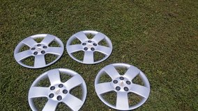 """OEM CHEVY 16"""" Locking Wheel Covers in Fort Knox, Kentucky"""