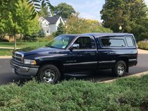 1994 Dodge Ram 1500 in Plainfield, Illinois