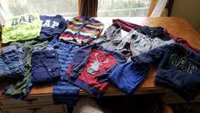 large group of boys size 5 Hanna Andersson, Gap, and Chaps in Chicago, Illinois